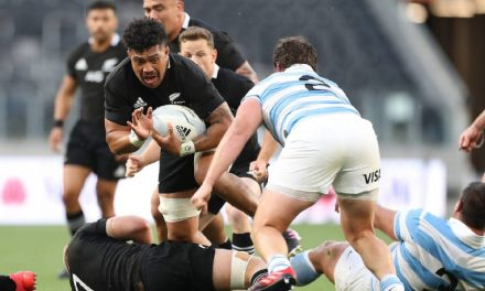 'He's got to start': The All Blacks rookies who could force Ardie Savea onto the bench