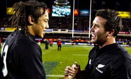 Ex-Highlanders coach to join Moana Pasifika coaching staff alongside former All Blacks teammate