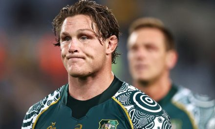 'We're not going to use that as an excuse' – How Rennie and Hooper reacted to record Wallabies loss to All Blacks