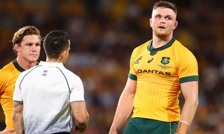 SANZAAR confirm Swinton ban following controversial red card against All Blacks