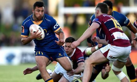 Mitre 10 Cup derby round presents opportunity for fans to scout their Super Rugby side's upcoming talent
