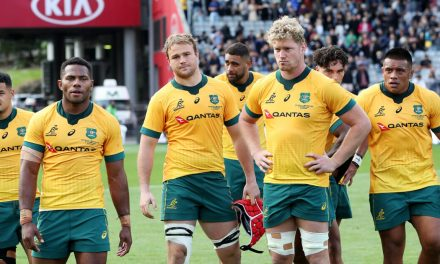The lessons the Wallabies must learn in order to beat the All Blacks in Bledisloe Cup III