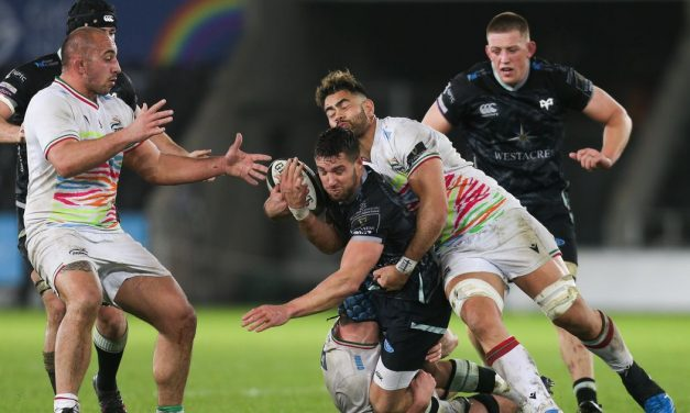 'Dreadful' and 'close to unwatchable' — PRO14 hammered for poor rugby and officials as news emerges it could become PRO17 – Wales Online