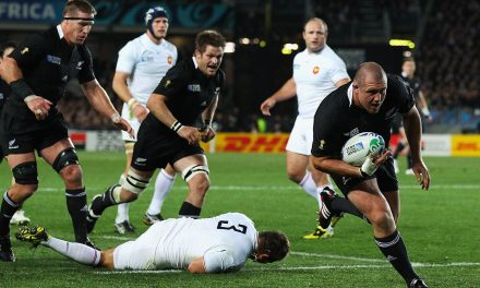 Report: When France hope to play the All Blacks at RWC 2023