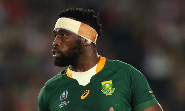 Springboks skipper Siya Kolisi explains move to the Sharks after Durban unveiling