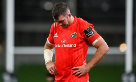 Munster chasing best PRO14 start in 11 years