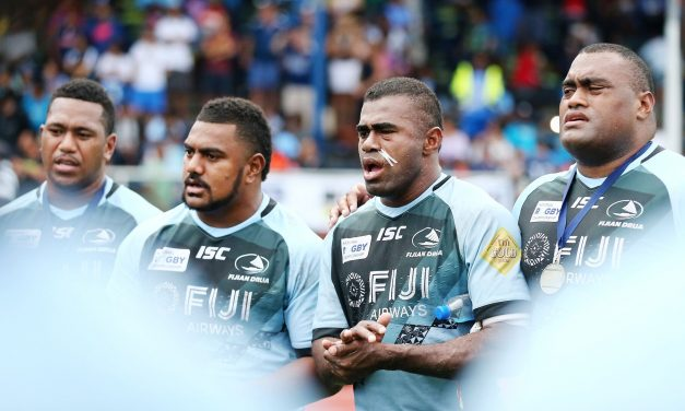 World Rugby confirms £1.2million annual financial package to fast-track Pacific Islands entry into Super Rugby