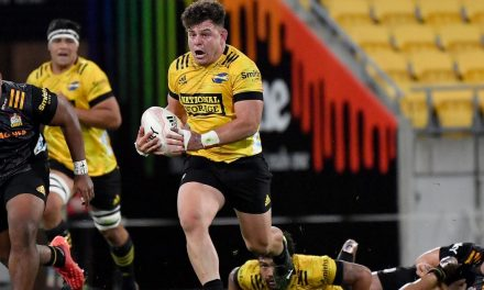 Hurricanes player ratings vs Chiefs   Super Rugby Aotearoa