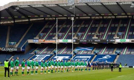 Ireland and Scotland rugby teams both refuse to 'take the knee' before Six Nations clash | The Irish Post