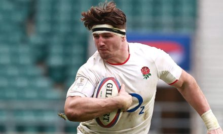 England flanker Curry backed to emulate All Blacks legend McCaw