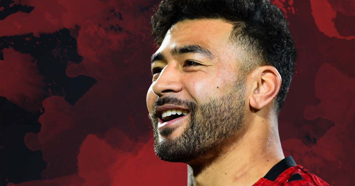 'For Richie, there's a specific game plan that works': Why the All Blacks haven't seen the best of Richie Mo'unga