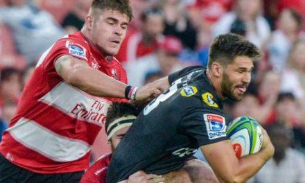 Sanzaar rubbishes South Africa Super Rugby exit talk