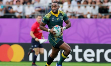 Tevita Kuridrani to miss Super Rugby AU qualifying final as one of three suspended Wallabies