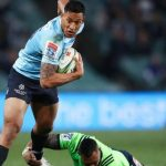 There has to be room for Richie Mo'unga in a Super Rugby form XV