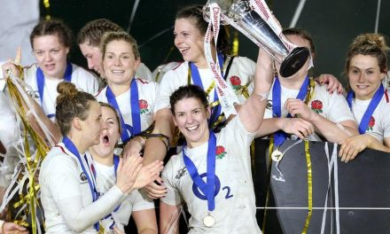 Study finds rugby union among worst offenders in gender prize money gap | Shropshire Star