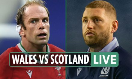 Wales vs Scotland rugby FREE: Live stream, TV channel, kick-off time and team news