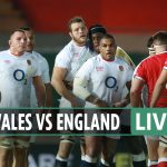 Wales vs England rugby LIVE: Stream FREE, TV channel, teams as Williams try puts Wales ahead – Autumn Nations Cup LATEST