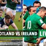 Scotland 24-27 Ireland rugby LIVE RESULT: Irish end hosts' Six Nations hopes with epic win at Murrayfield
