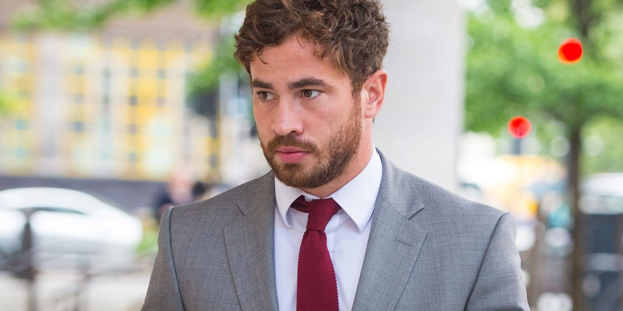 Danny Cipriani: England rugby star to appear in court after being charged with assaulting police officer outside Jersey nightclub