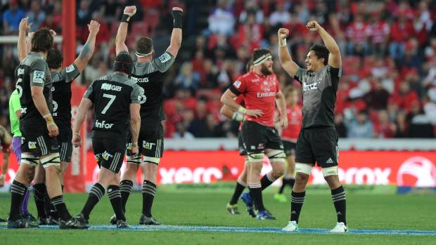 Lions coach Swys de Bruin won't use naysayers to motivate team for Super Rugby final