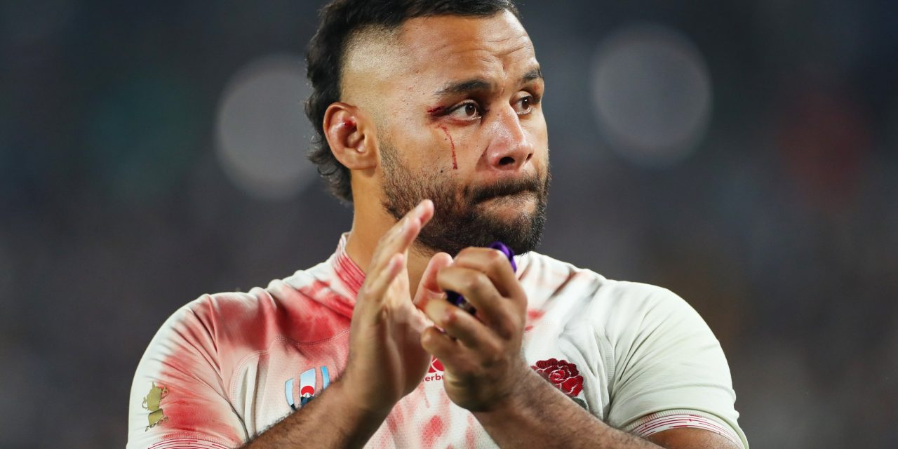 England rugby squad in full: The 45 players selected for autumn training camp 2021 with no Billy Vunipola