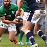 Jamison Gibson-Park has sets his sights on the All Blacks test in Dublin | The Irish Post